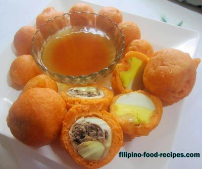 Philippine Food Recipes