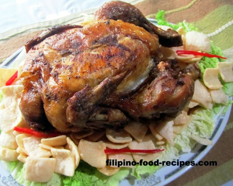 Chicken filipino recipes forumfinder Image collections