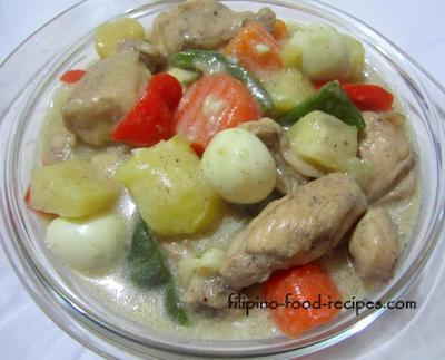 Chicken filipino recipes forumfinder Gallery
