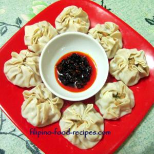 Merienda Atbp - Snacks, Appetizers - Filipino Style