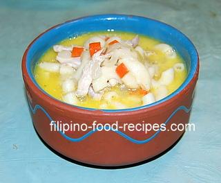 Simple filipino pasta recipes