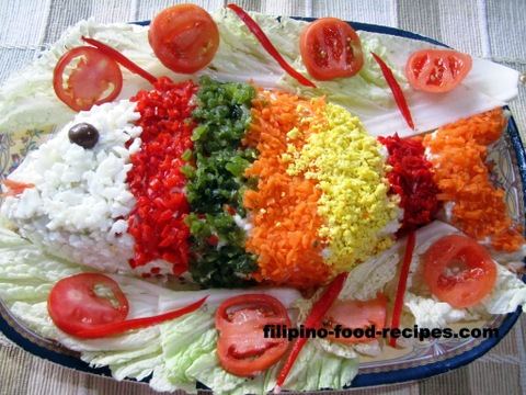 Filipino fish recipes forumfinder Image collections